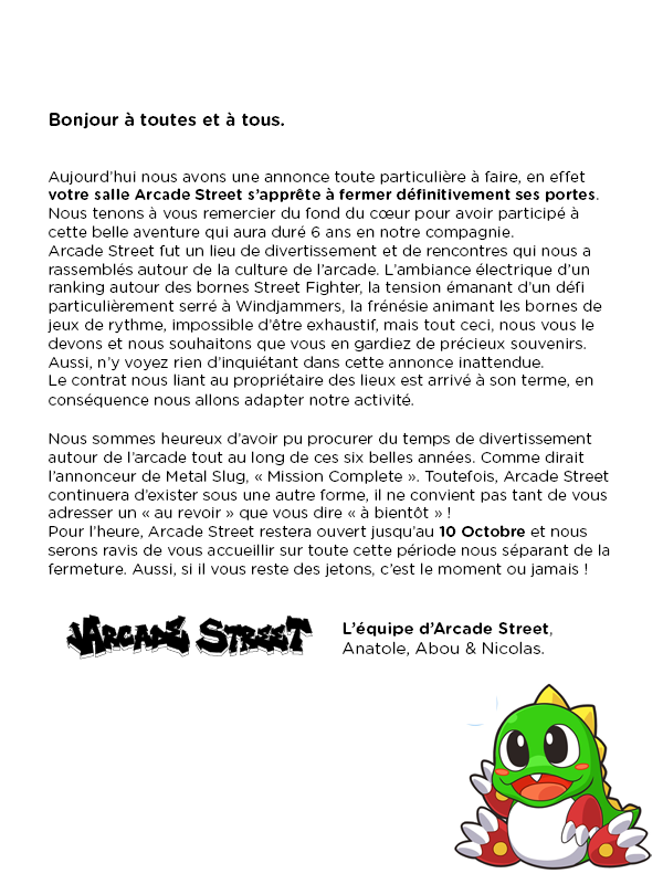 Arcade Street (Paris, France) 765670arcadestreet