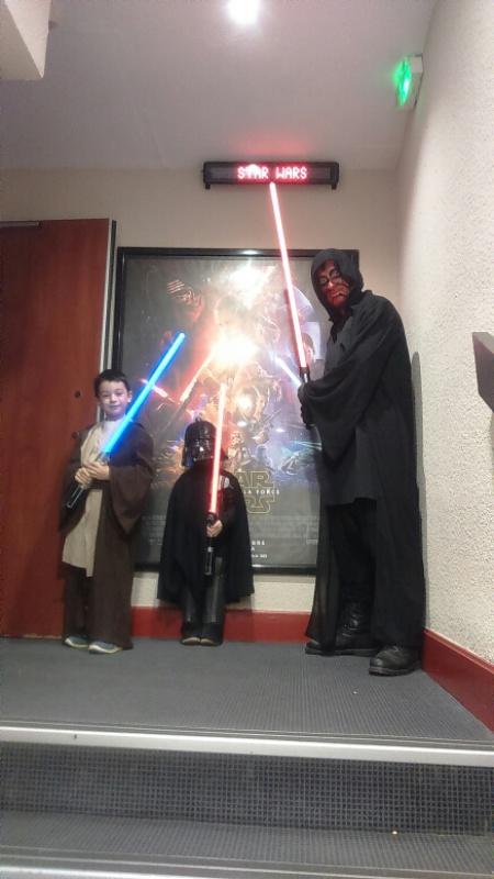Star Wars Episode VII: Le réveil de la force - 16/12/2015 765877mmsimg1998517083