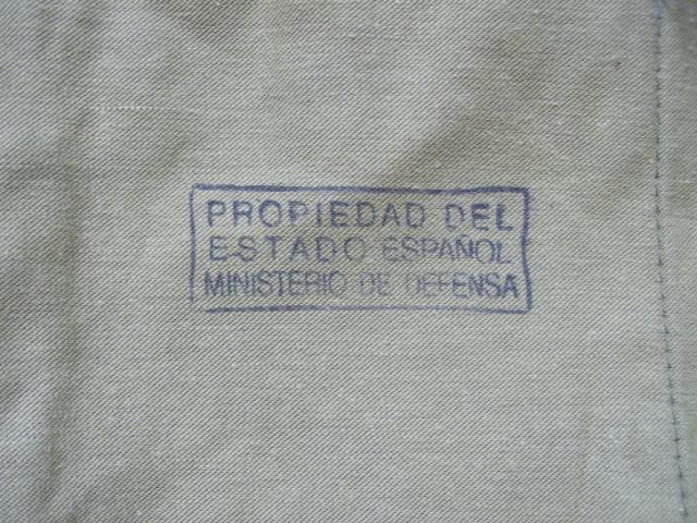 Uniforme armée espagnole 766164espvest3