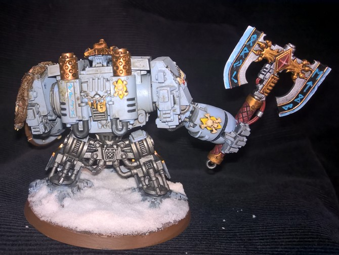 Space Wolves - Typhon... un peu particulier  - Page 2 766271VnrableSW3
