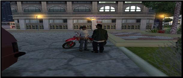 216 Black Criminals - Screenshots & Vidéos II 766402samp018