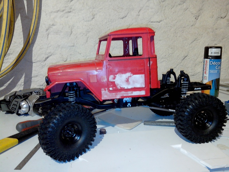 BJ40 JOUSTRA sur chassis SCX10 - Page 2 766439IMG20130106182109