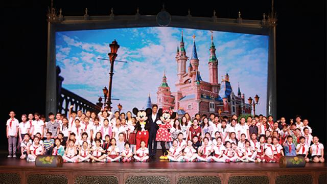 [Shanghai Disney Resort] Le Resort en général - le coin des petites infos  - Page 3 766566w160