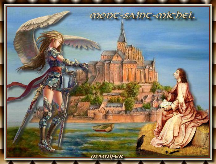 La belle archange St michel 766641Sanstitre3qq