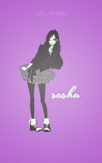Sasha. A. Harris