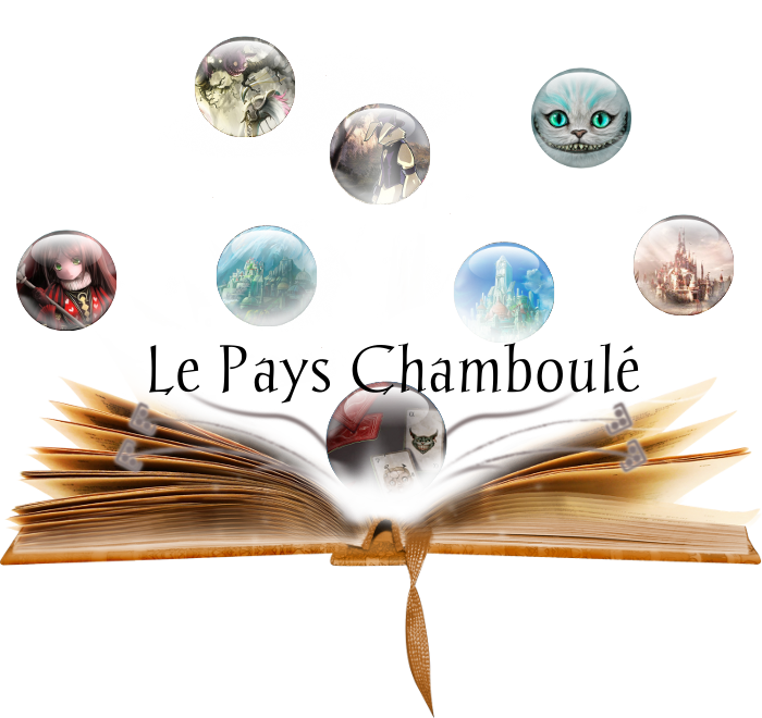 Le Pays Chamboulé