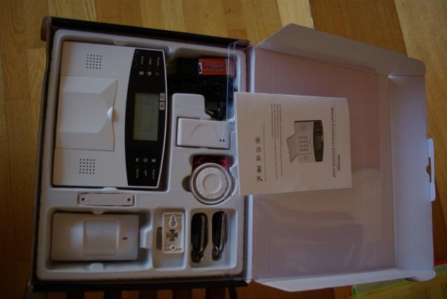 Test alarme GSM 767221IMGP6469