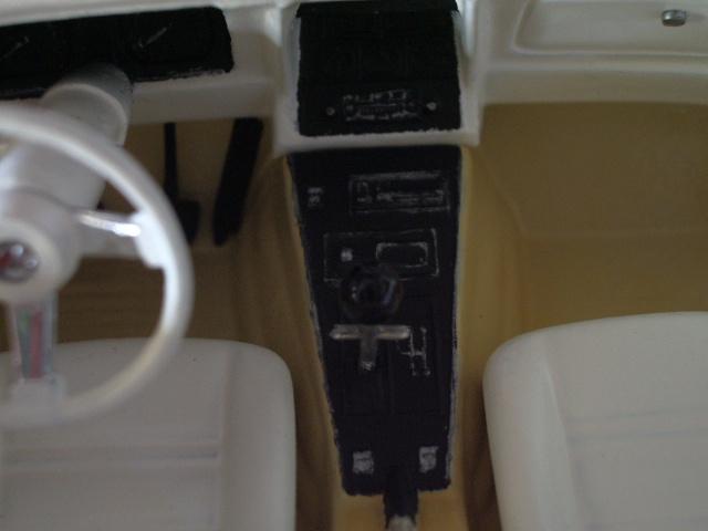 chevrolet corvette 25 th anniversary de 1978 au 1/16 - Page 2 767942IMGP8846