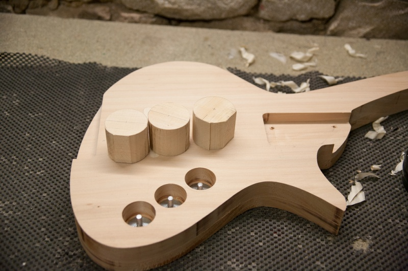 [LUTHIER] CG Lutherie 768003201605248937