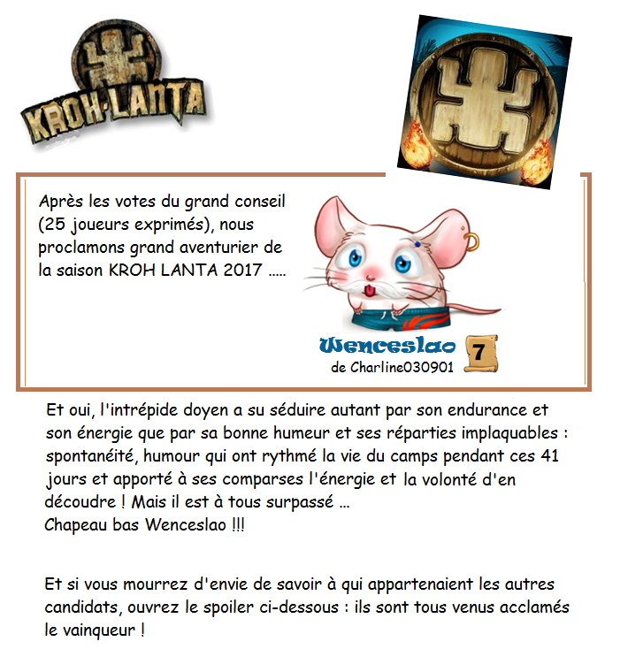 Concours : modalités d'organisation - Page 4 768026fdfdfdfdfd