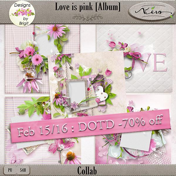 Véro - MAJ 02/03/17 - Spring has sprung ...  - $1 per pack  - Page 7 768158PVAlbum