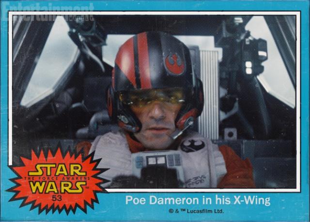 [Lucasfilm] Star Wars : Le Réveil de la Force (18 décembre 2015) - Page 37 769109fa2