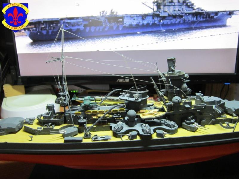 Croiseur de bataille Scharnhorst  au 1/350 de dragon - Page 8 769638IMG1497L