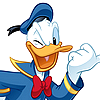 ► les personnages mickeymousiens 769866donald