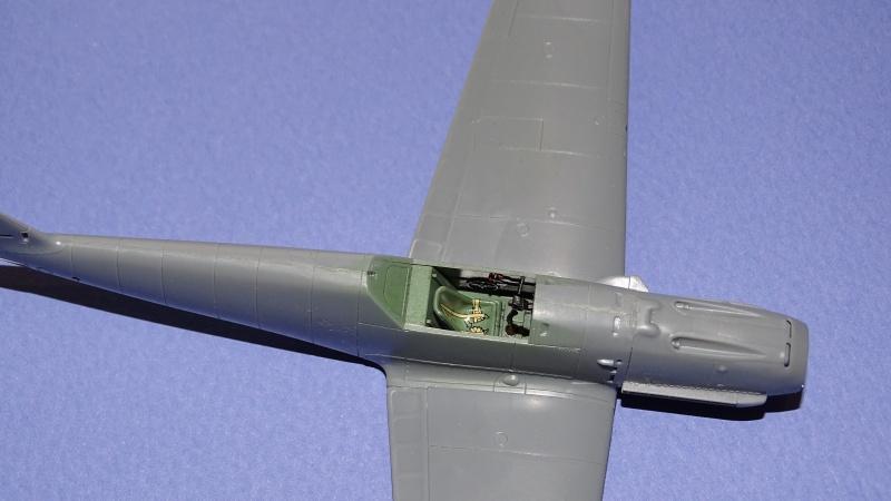 Bf 109 E3 WNr 1304 du JG 76 capturé le 22/11/1939 769870DSC02774