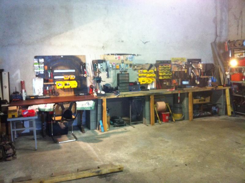 Mon garage pour 1/10 et 1/1 769919875