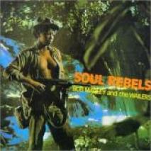 1970 - Soul Rebels (Upsetter )