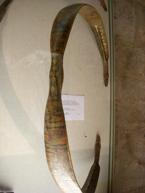 Musée de l'Archerie 770239DSCN4685
