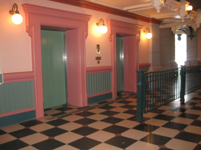 [Disneyland Paris] Séjour au Disneyland Hotel du 21 au 25 janvier 2013 - Page 4 770370IMG4727