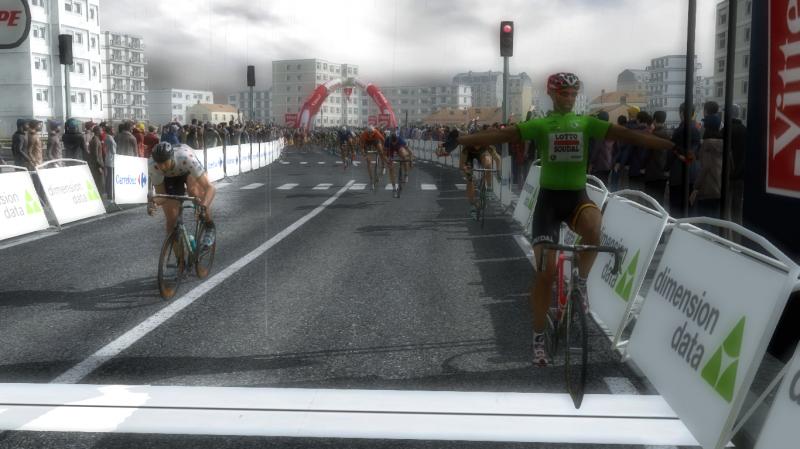 Tour de France / Saison 3 771041PCM0020