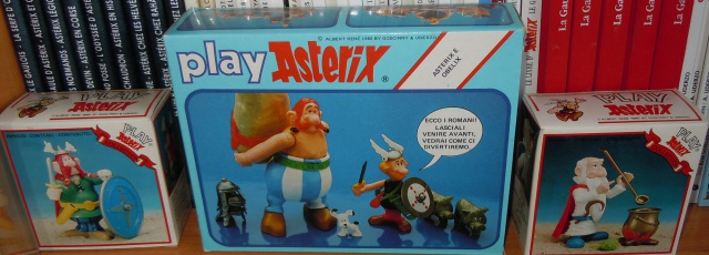 Astérix : ma collection, ma passion - Page 2 77130578a