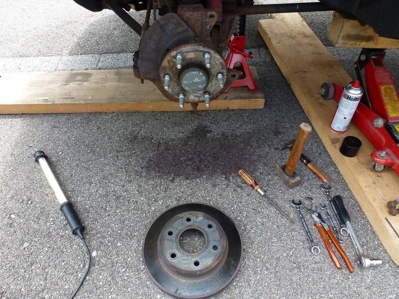 roue - Moyeux de roue avant Hummer H2 771331P1010440