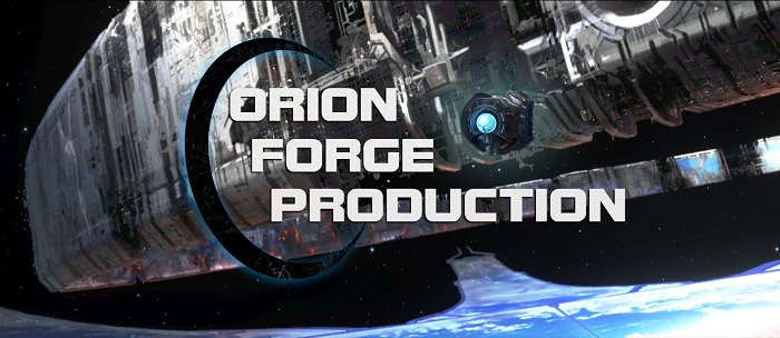 Orion Forge Production