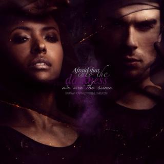 Damon & Bonnie 771507Bam1