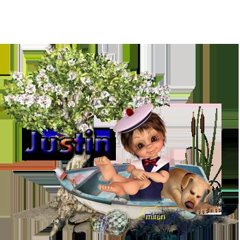 Nombres con J 771795Justin