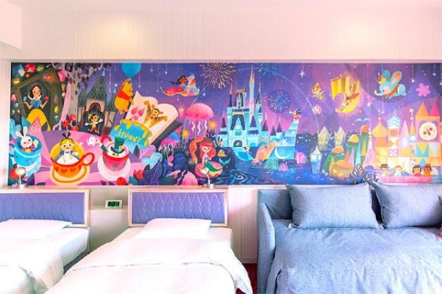 [Tokyo Disney Resort] Tokyo Disney Celebration Hotel (2016) 772119w149