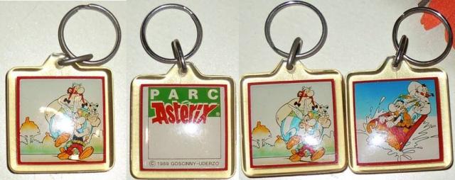 Mes dernières acquisitions Astérix 772203PCParc