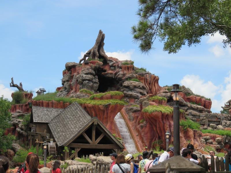 Walt Disney World + Universal Studios + Sea World + Busch Gardens Summer 2014 - Page 2 772343IMG0493