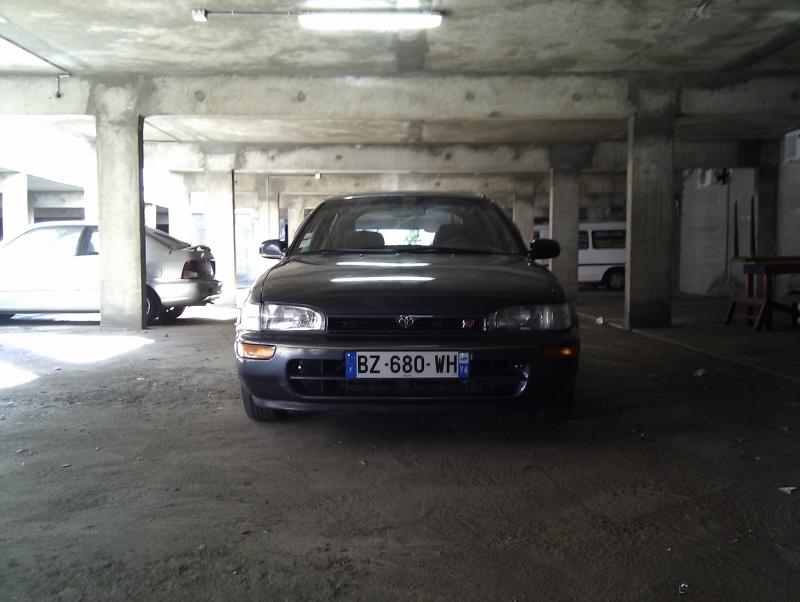 Ma Toyota Corolla Liftback 1993 772352IMG20121003155711