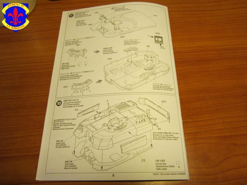 Char Leclerc série 2 772940IMG0219L