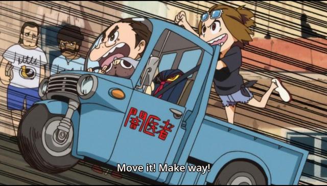 [2.0] Caméos et clins d'oeil dans les anime et mangas!  - Page 6 772994HorribleSubsKilllaKill041080pmkvsnapshot081820131028171457