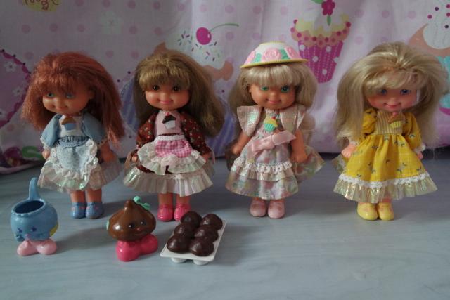[Cherry Merry Muffin] 77305712310446