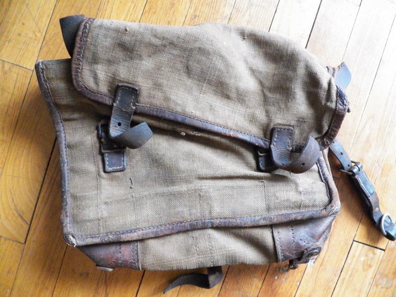 Havresac modele 1924 7731821010318
