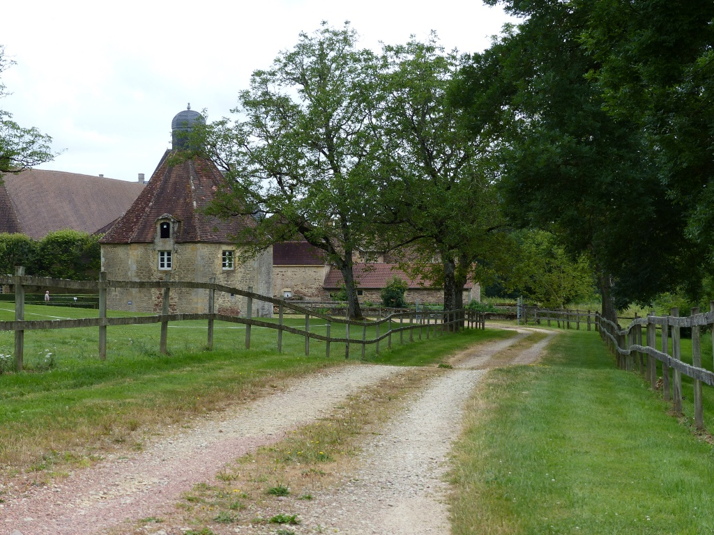 Le Château de Drée & ajouts 773440P1050779