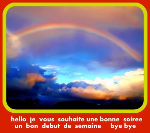 Bon Dimanche 773578arcen10