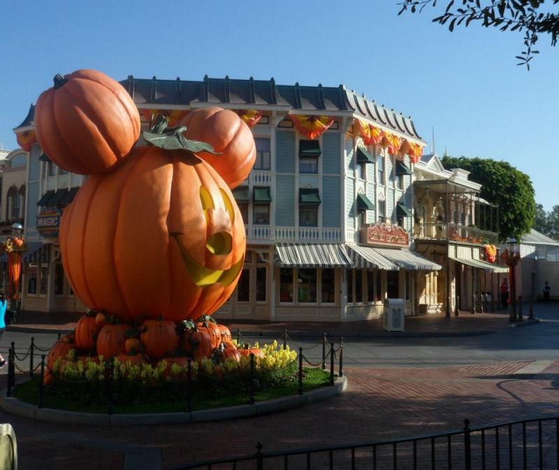 Disneyland Resort (Californie)et Universal Studio Hollywood du 29/10/2012 au 09/11/2012  773900463954899669540736830411116n