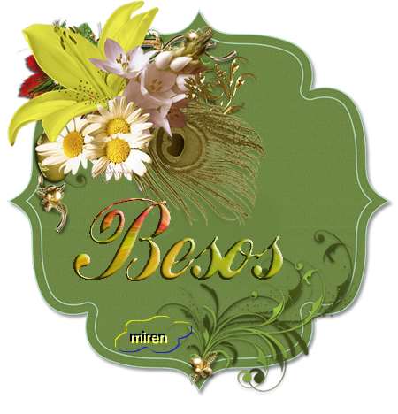 Flores  774093Besos10
