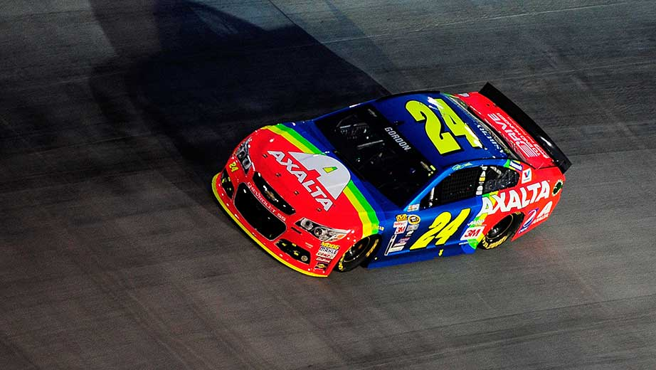 Nascar & Jeff Gordon's tribute - Page 5 774505original