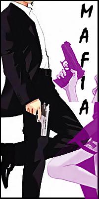 Chef de la Mafia