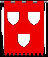 [Seigneurie de Clermont en Trièves] Cornillon en Trièves 774577Scutiformes3