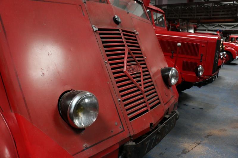 Des camions à gogo....Musée des sapeurs pompiers de Lyon 775473IMG7069