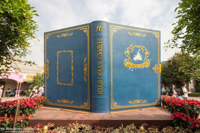 [Hong - Kong Disneyland] Festivités des 10 ans 775656w35