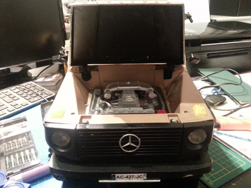Mercedes classe G - Page 3 77571420141207210852