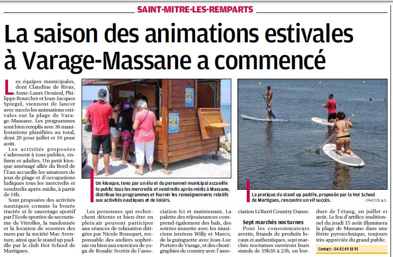 FC Saint-Mitre  LES REMPARTS :: PHB  - Page 3 776243131