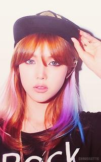 Park Hye Min - Pony 776922pony1