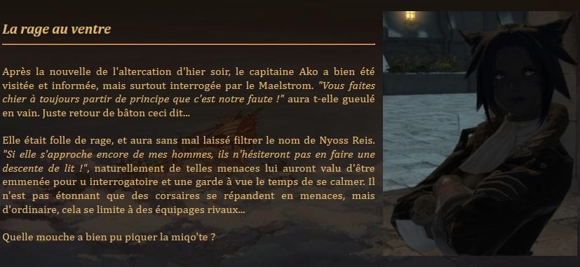 [Eternal] Capitaine Ako Rahz 777216latest